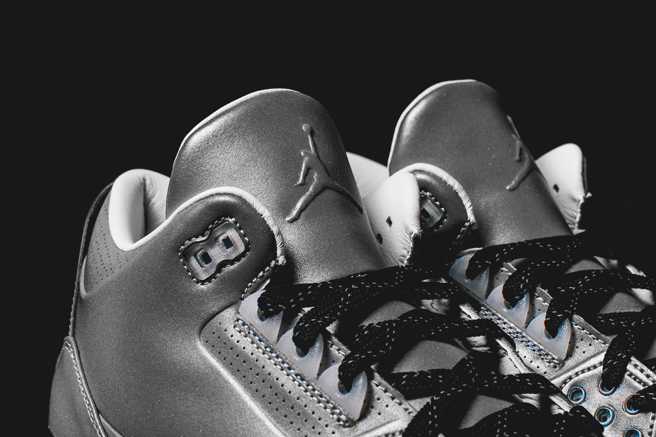 Image of A Closer Look at the Air Jordan 5Lab3