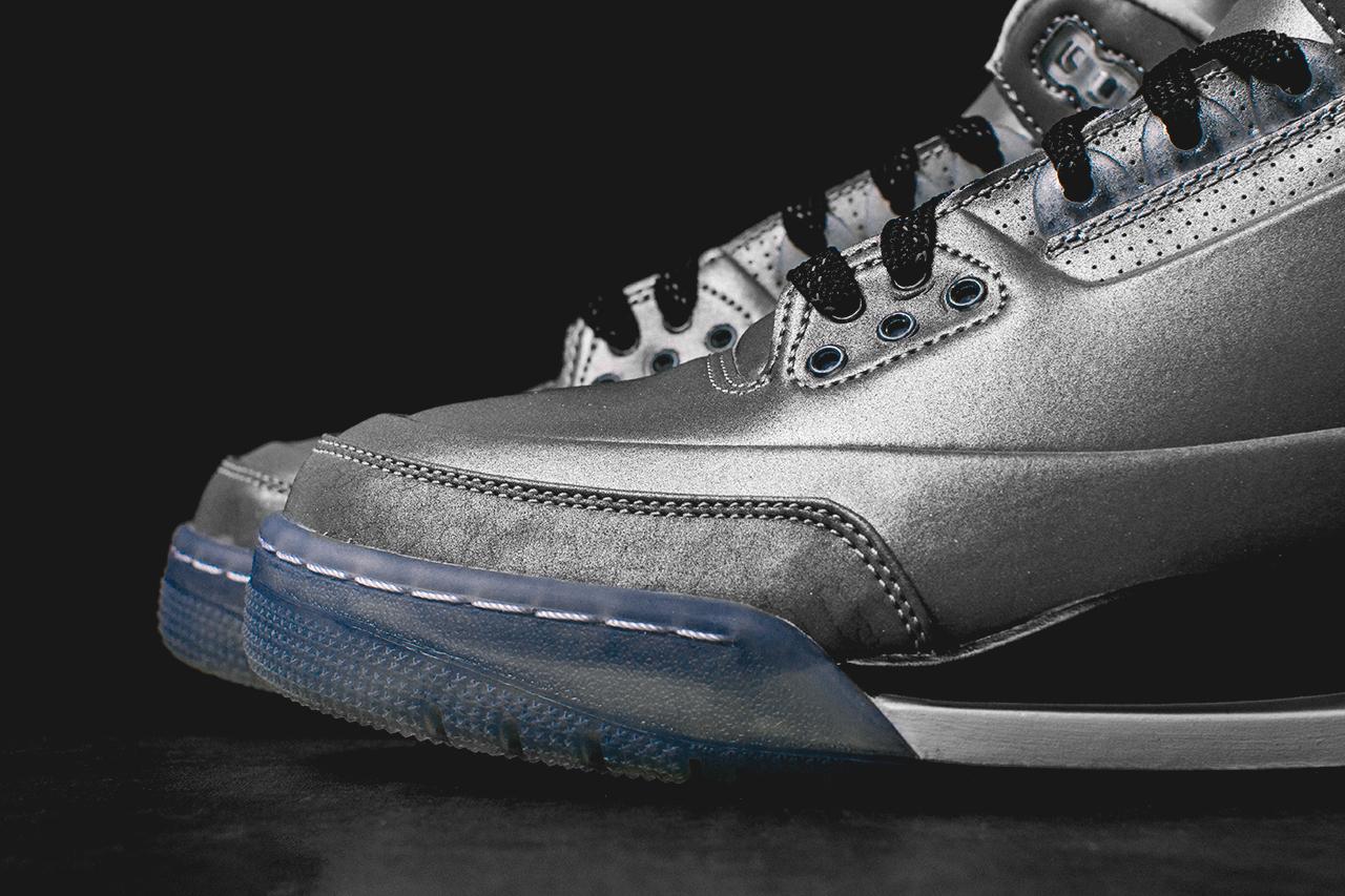 Image of A Closer Look at the Air Jordan 5Lab3