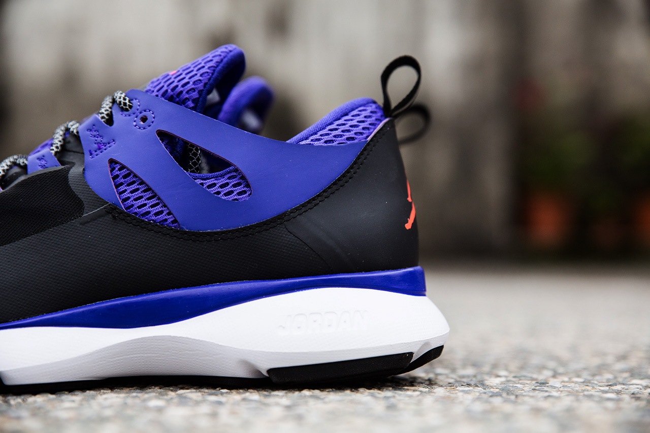 Image of A Closer Look at the Jordan Flight Runner