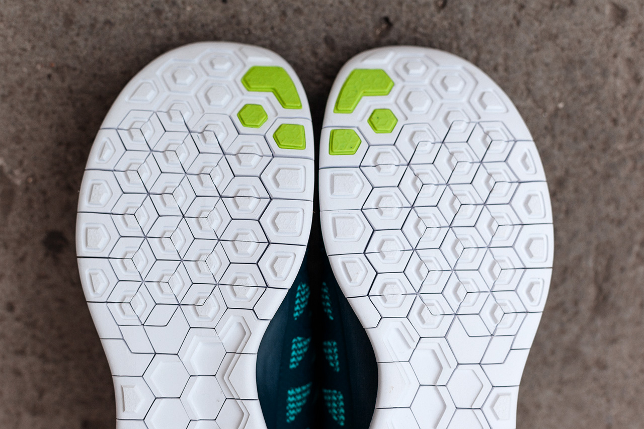 Image of A Closer Look at the New Nike Free 5.0