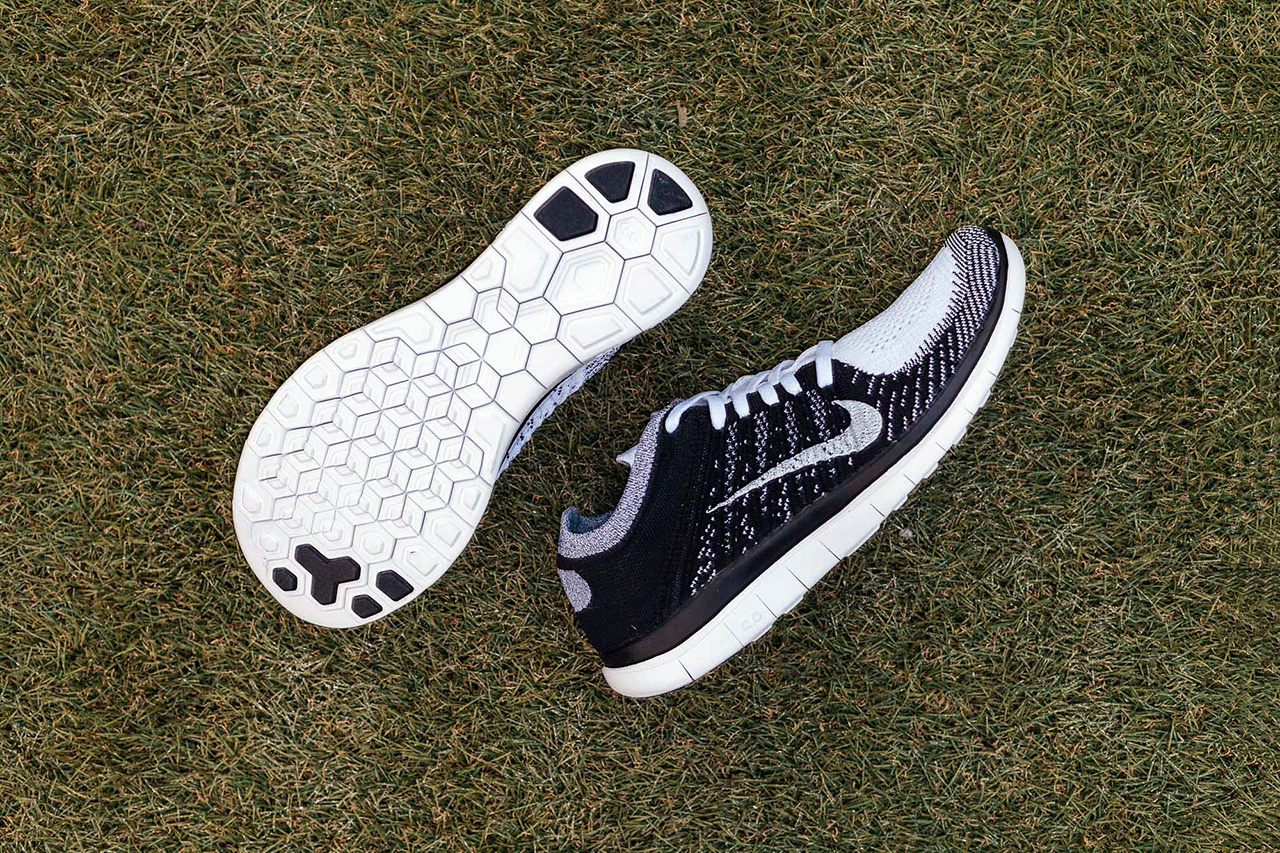 A Closer Look at the Nike Free 4.0 Flyknit. source
