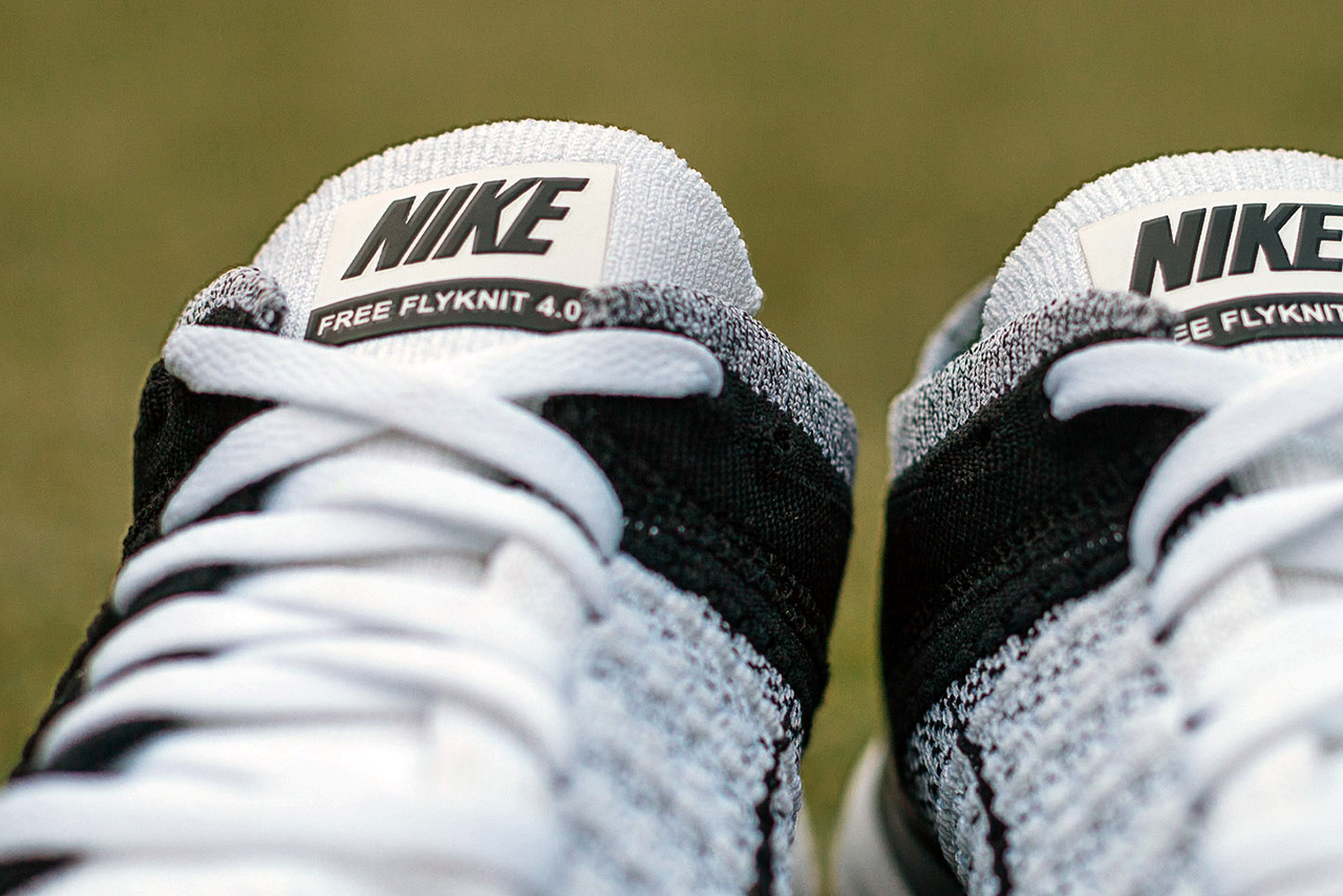 Image of A Closer Look at the Nike Free 4.0 Flyknit