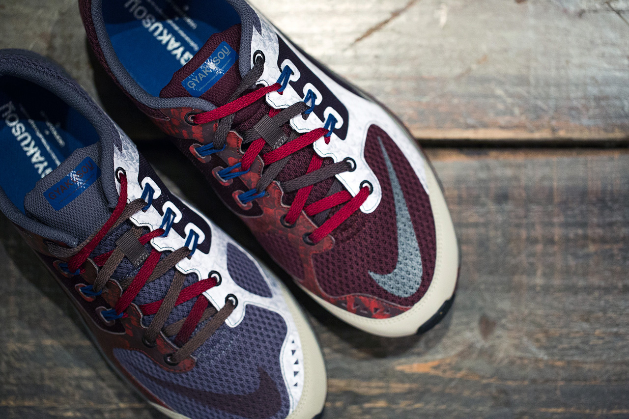 Image of A Closer Look at the UNDERCOVER x Nike GYAKUSOU Lunar Speed AXL