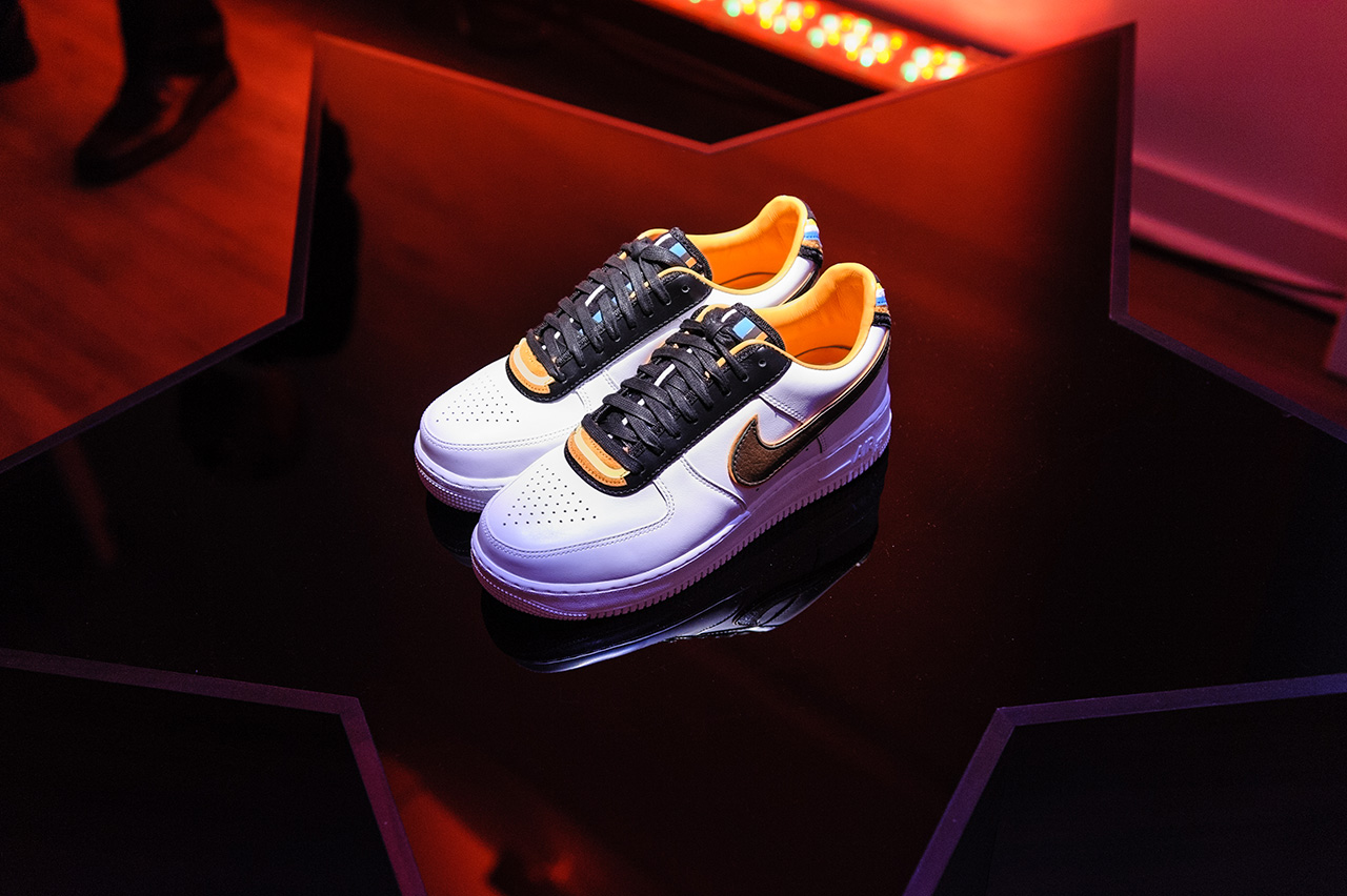 Image of A Conversation with Riccardo Tisci on the Nike + R.T. Collaboration
