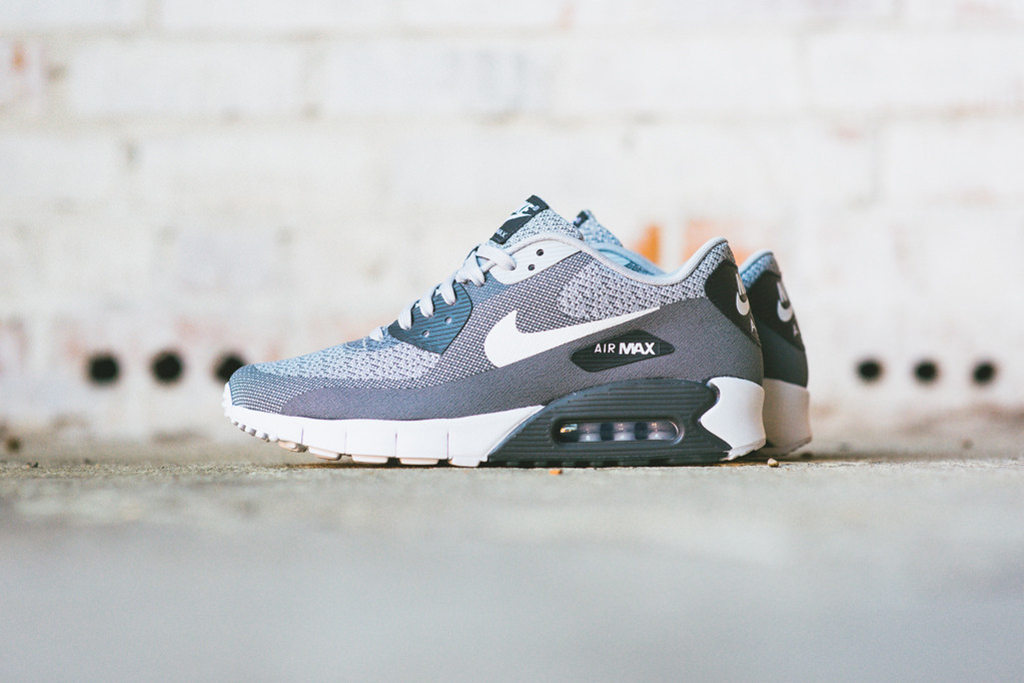 Image of A Further Look at the Nike Air Max Jacquard Pack