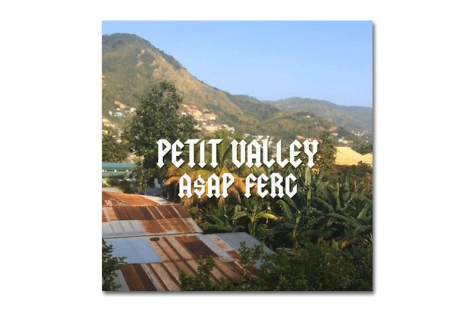Image of A$AP Ferg – Petit Valley