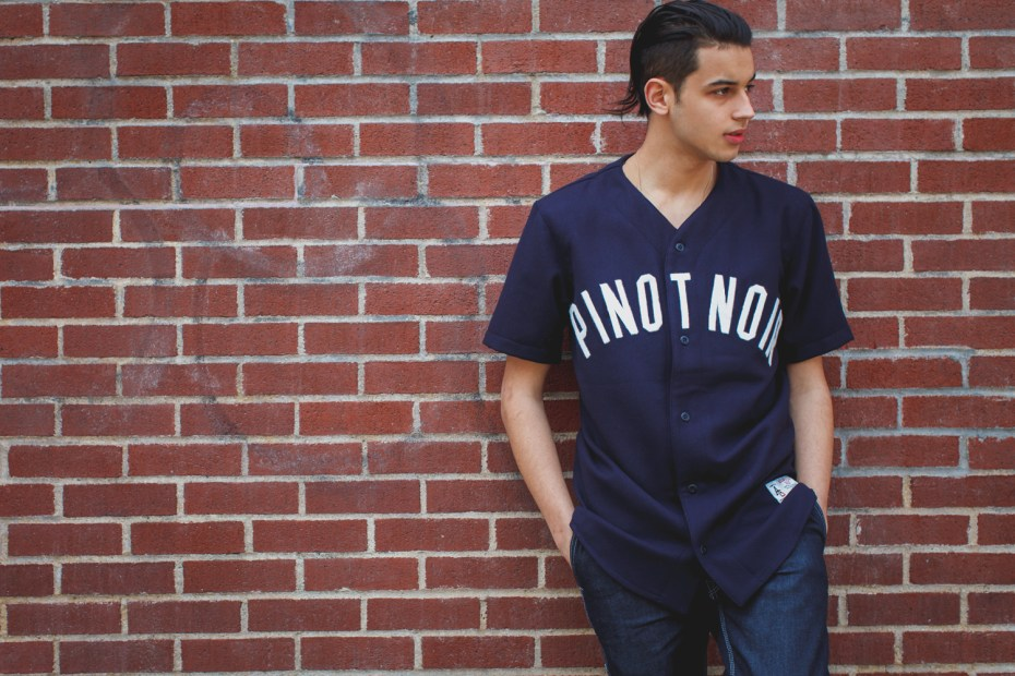 Image of Acapulco Gold 2014 Spring Lookbook