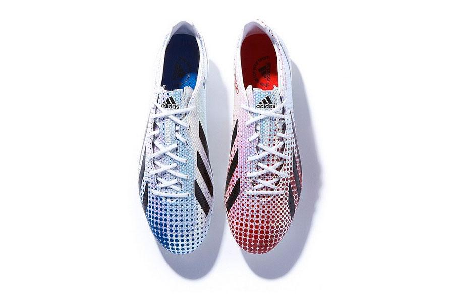 "Image of adidas Celebrates Lionel Messi's Goal Record with the adizero F50 ""Messi 371"""