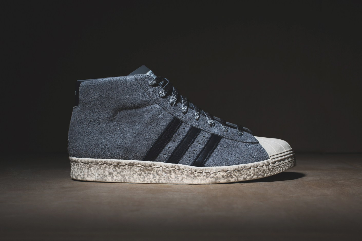 Image of A Closer Look at the adidas Originals by 84-Lab MCN Promodel