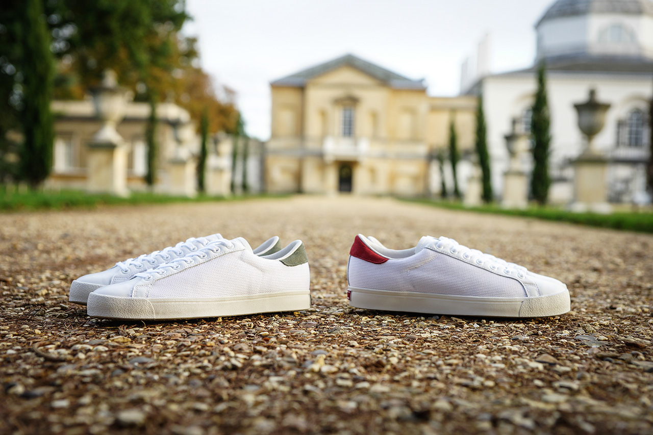 Image of adidas Originals 2014 Spring/Summer Rod Laver