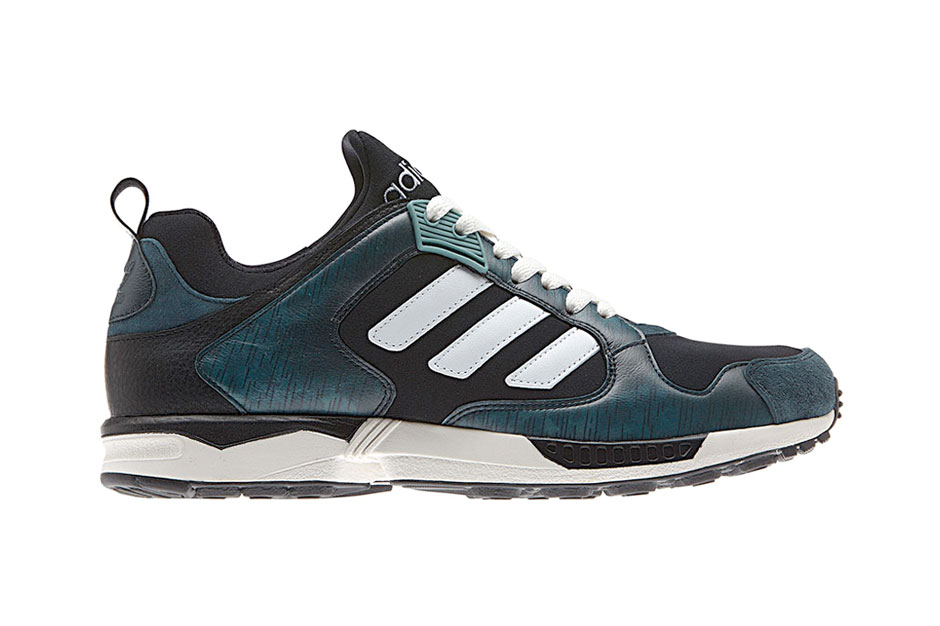 Image of adidas Originals 2014 Spring/Summer ZX 5000 RSPN