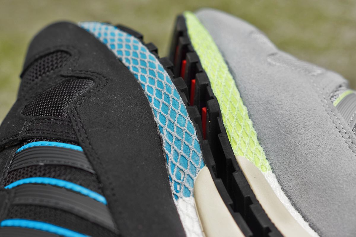 Image of adidas Originals 2014 Spring/Summer ZX 710