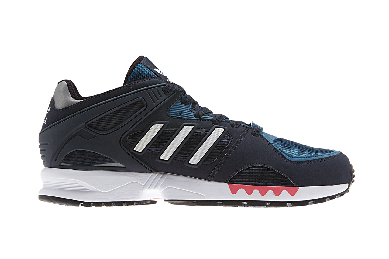 Image of adidas Originals 2014 Spring/Summer ZX 7500