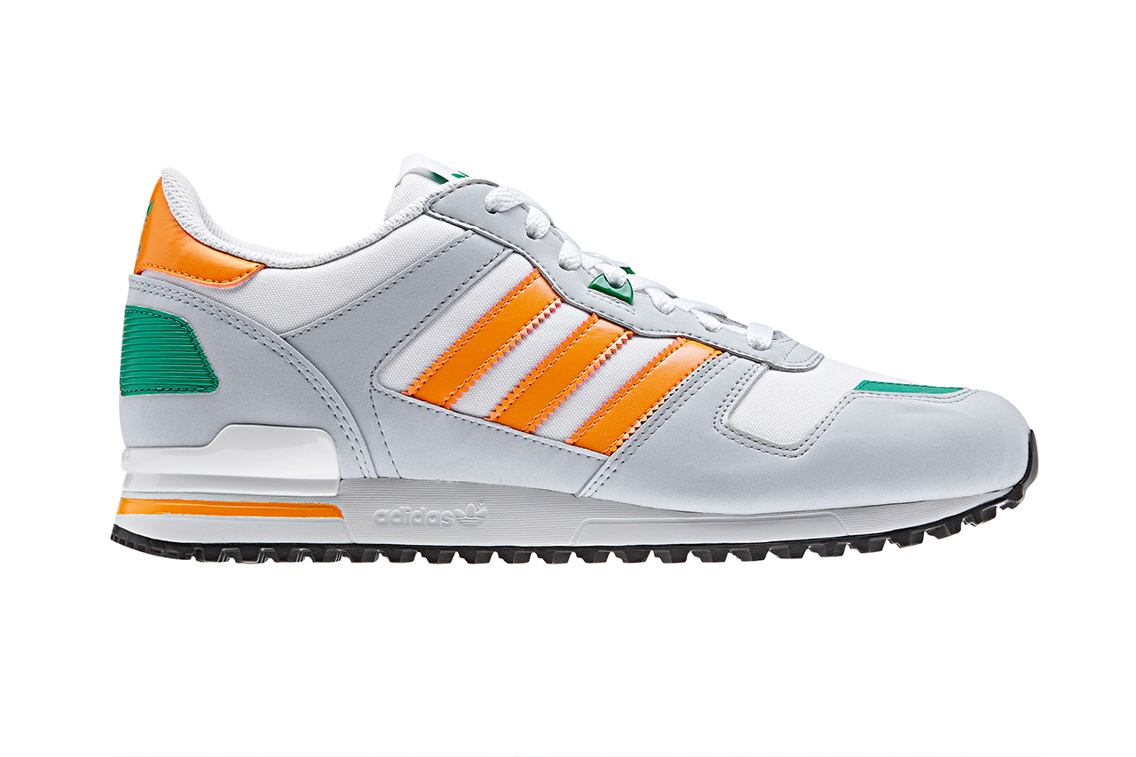 Image of adidas Originals 2014 Spring/Summer ZX Collection
