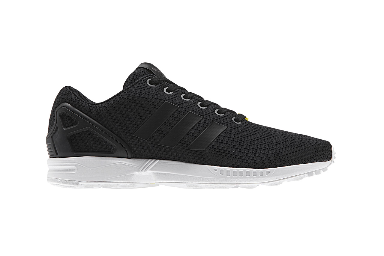 Image of adidas Originals 2014 Spring/Summer ZX Flux Base Pack