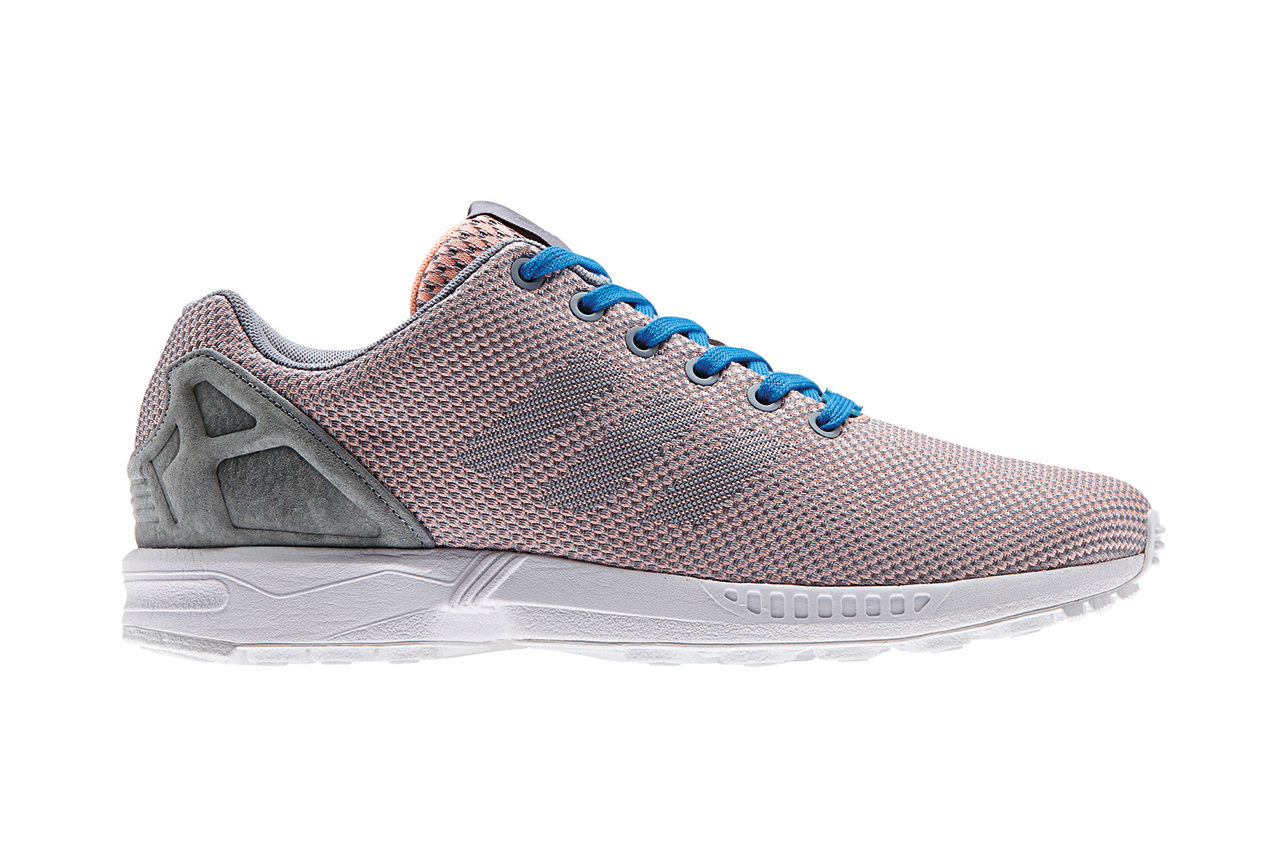 "Image of adidas Originals 2014 Spring/Summer ZX Flux ""Weave"" Pack"