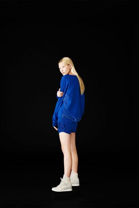 Image of adidas Originals Blue 2014 Spring/Summer Delivery 2 Lookbook