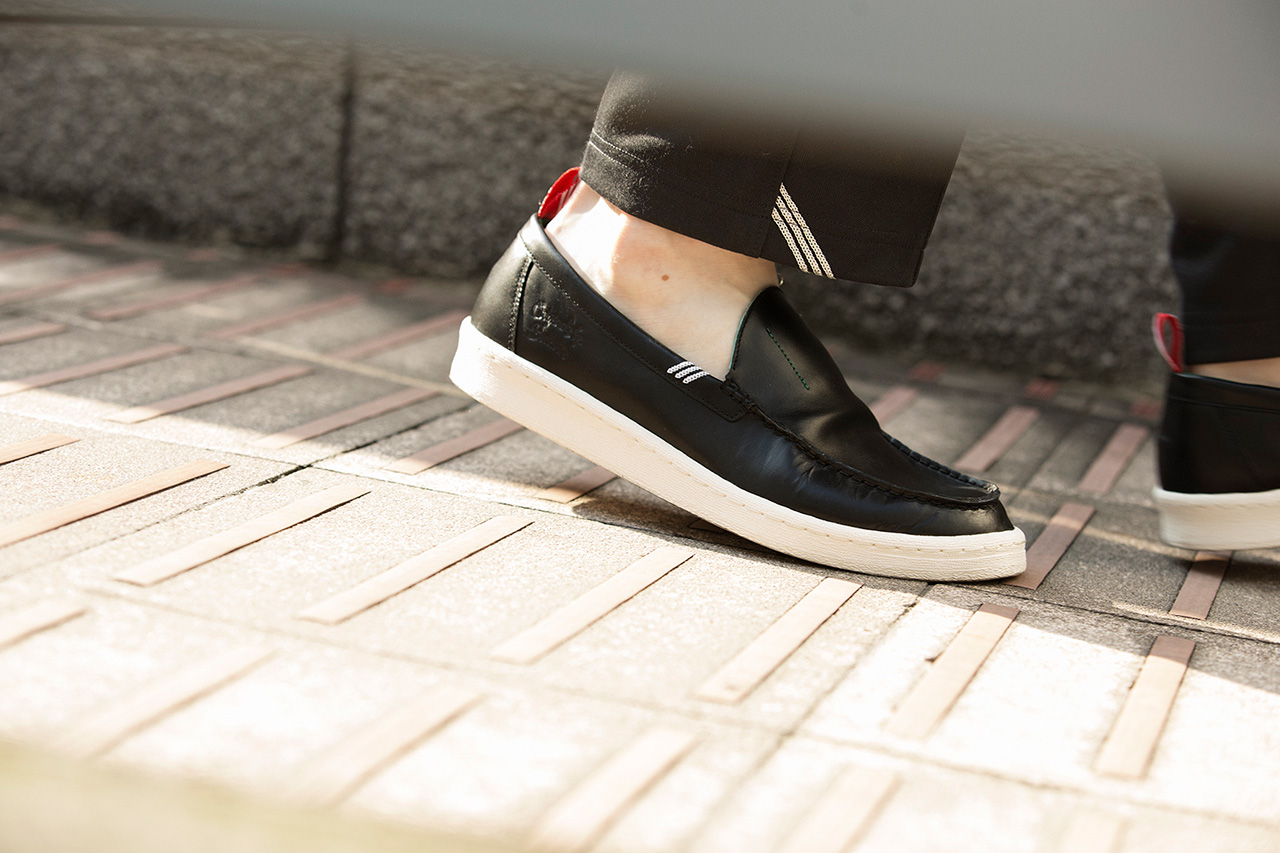 Image of adidas Originals by BEDWIN 2014 Spring/Summer Footwear Lookbook