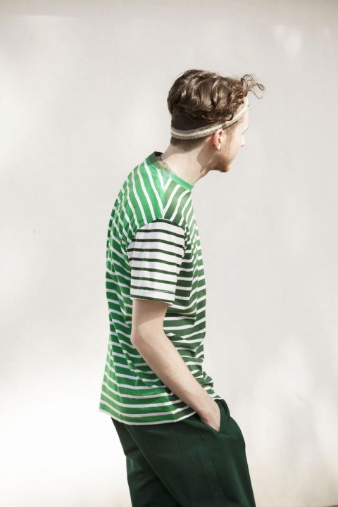 Image of adidas Originals by BEDWIN 2014 Spring/Summer Lookbook