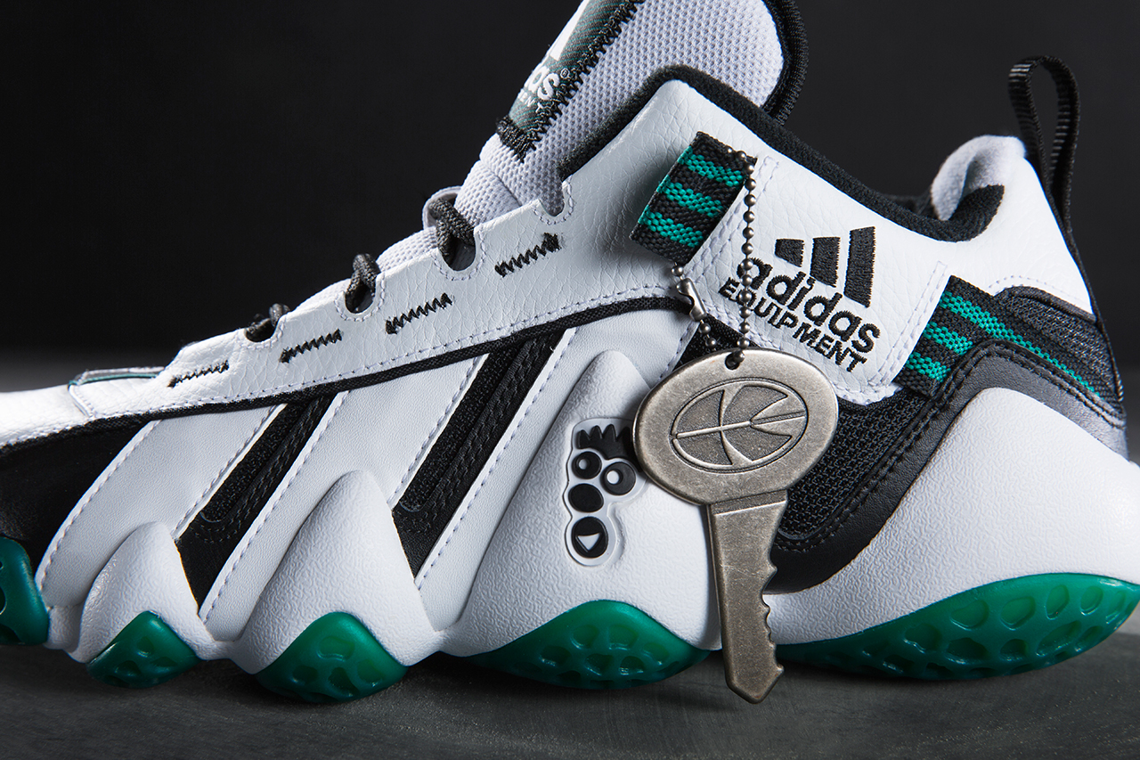 Image of adidas Originals Key Trainer