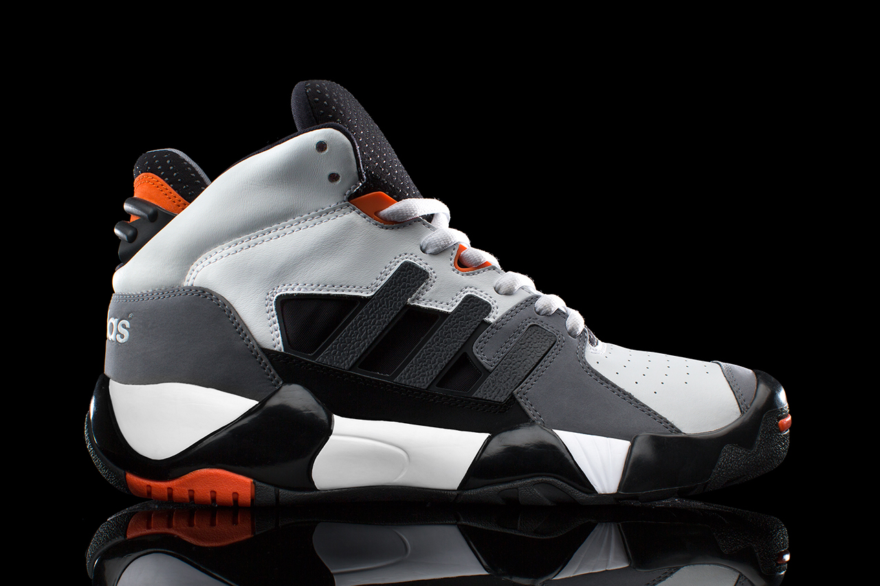 Image of adidas Originals Streetball 2
