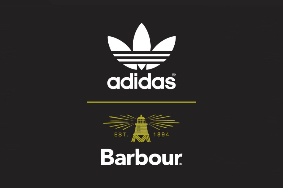 Image of adidas Originals x Barbour to Release 2014 Fall/Winter Collection