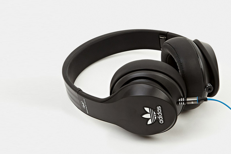 Image of adidas Originals x Monster Headphones