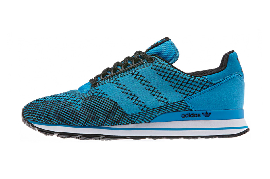 Image of adidas Originals ZX 500 WEAVE Collection