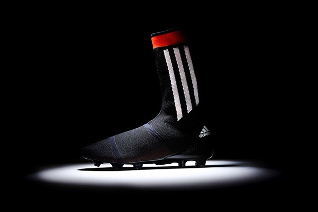 Image of The Battle Heats Up for Knitted Sock Boots with adidas Unveiling Its Primeknit FS
