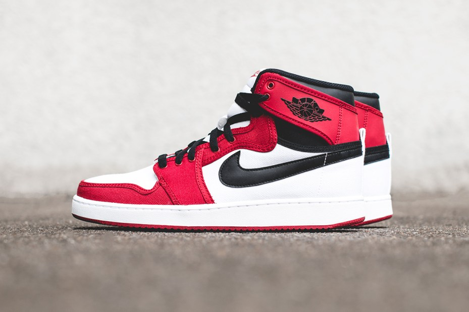 "Air Jordan I KO High OG ""Chicago"""