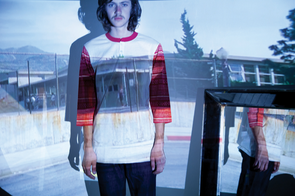 Image of Altamont 2014 Spring Lookbook