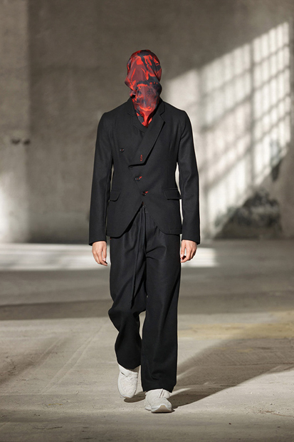 Image of Angelos Frentzos 2014 Fall/Winter