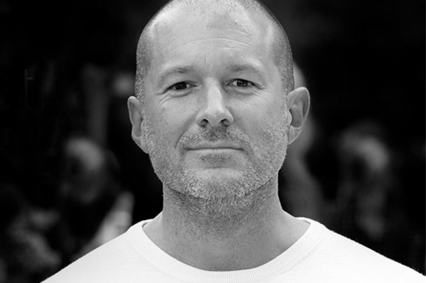 Image of Apple's Jony Ive Sits Down with TIME Magazine