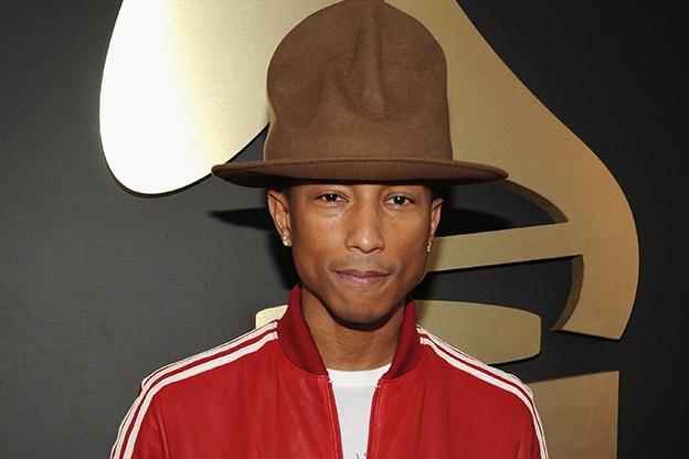 Image of Arby's Wins Pharrell's Grammys Hat on eBay