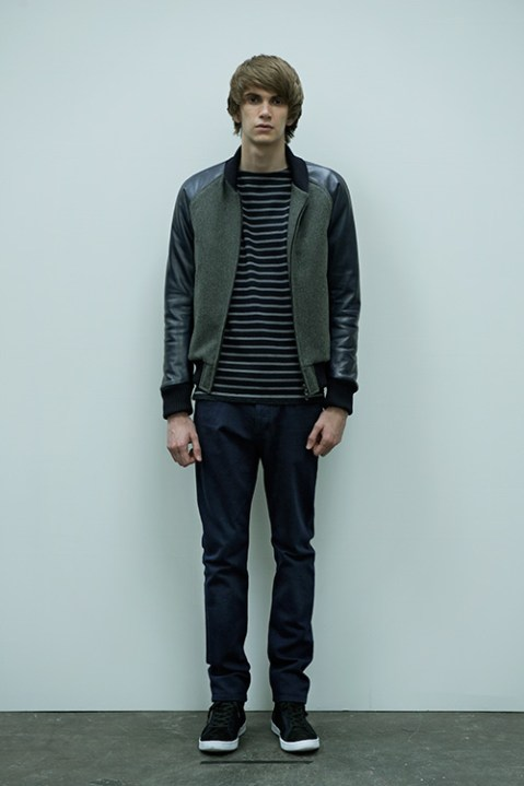 Image of Attachment 2014 Fall/Winter Lookbook