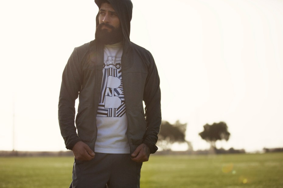 Image of Baumer 2014 Spring/Summer Lookbook