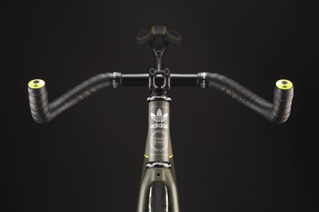 Image of adidas x BOMBTRACK 2014 Street Crew Track Bike
