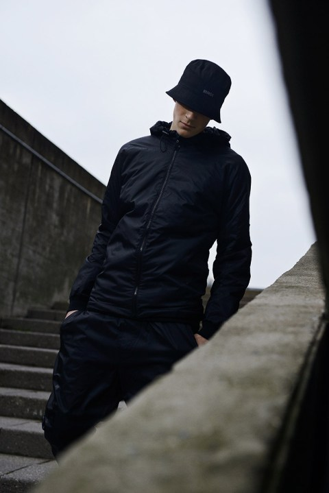 "Image of Brand8 2014 Fall/Winter ""CITY SURFACES"" Lookbook"