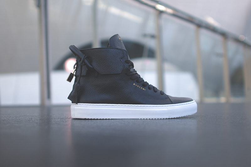 Image of Buscemi 2014 Spring 125mm Collection