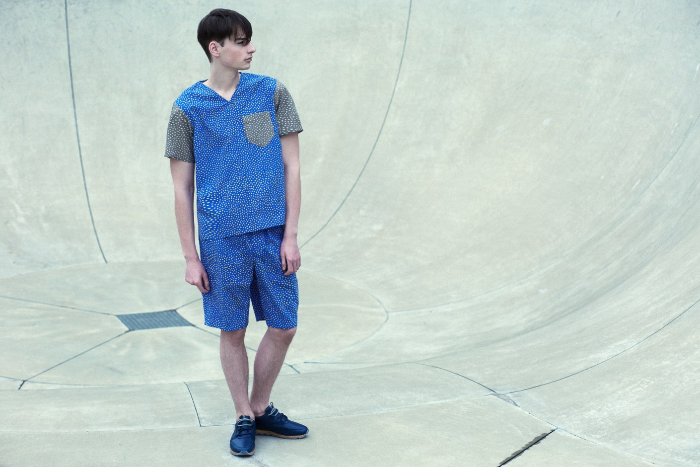 Image of Carven 2014 Summer Editorial