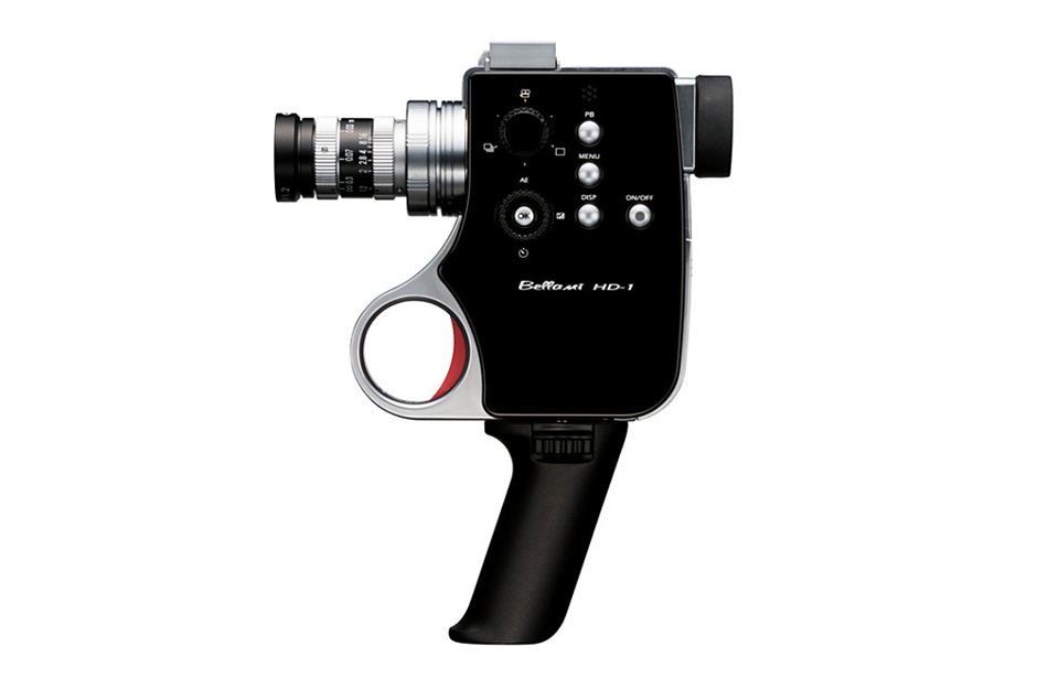 Image of Chinon Bellami HD-1 Video Camera