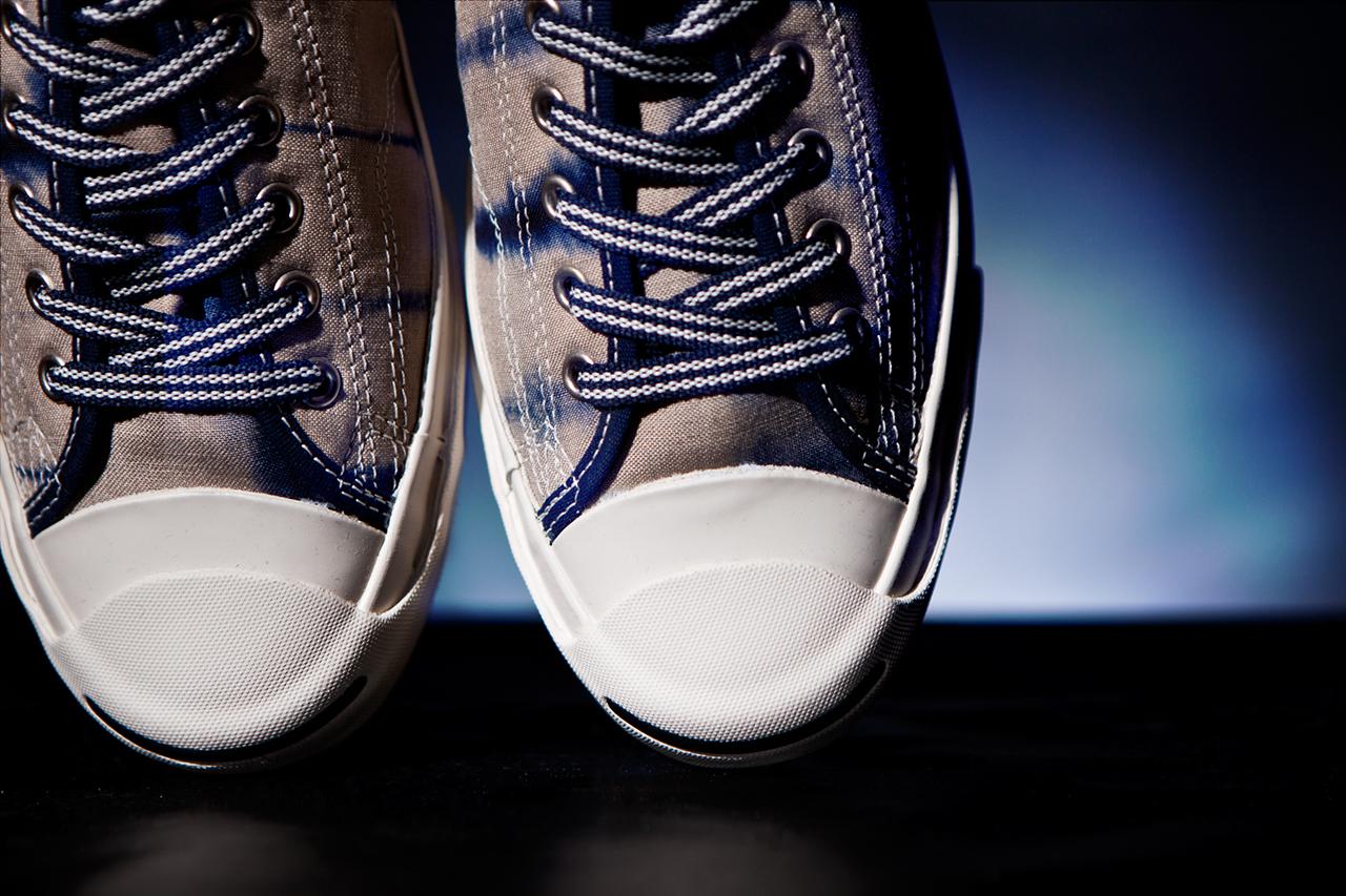 Image of Converse 2014 Shibori Jack Purcell