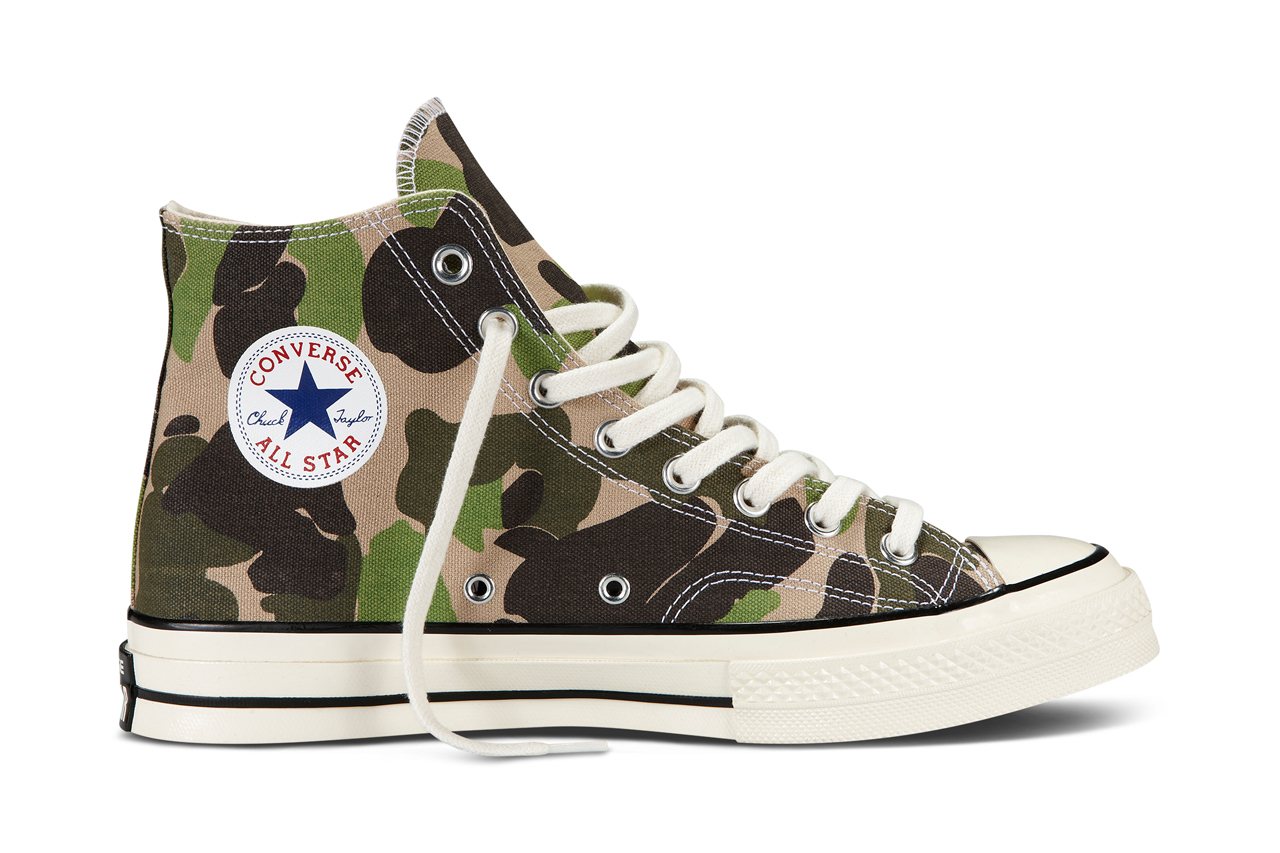 Image of Converse 2014 Spring Chuck Taylor All Star Collection