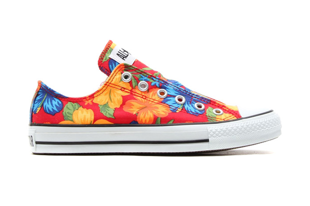 """Image of Converse Japan Chuck Taylor All Star """"Resofla"""" Pack"""