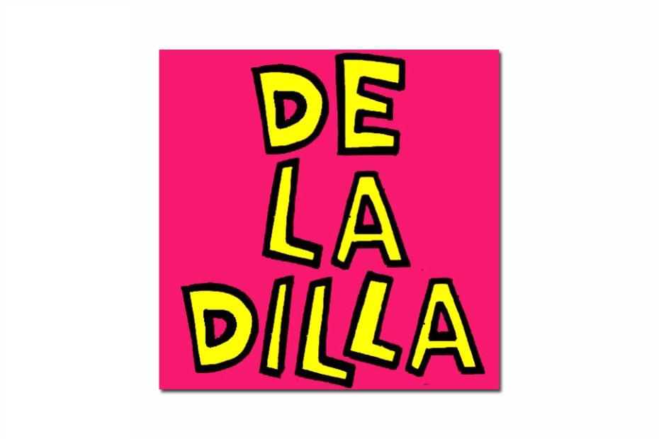 Image of De La Soul – Dilla Plugged In (Produced by J. Dilla)