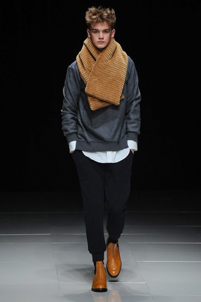 Image of DISCOVERED 2014 Fall/Winter Collection