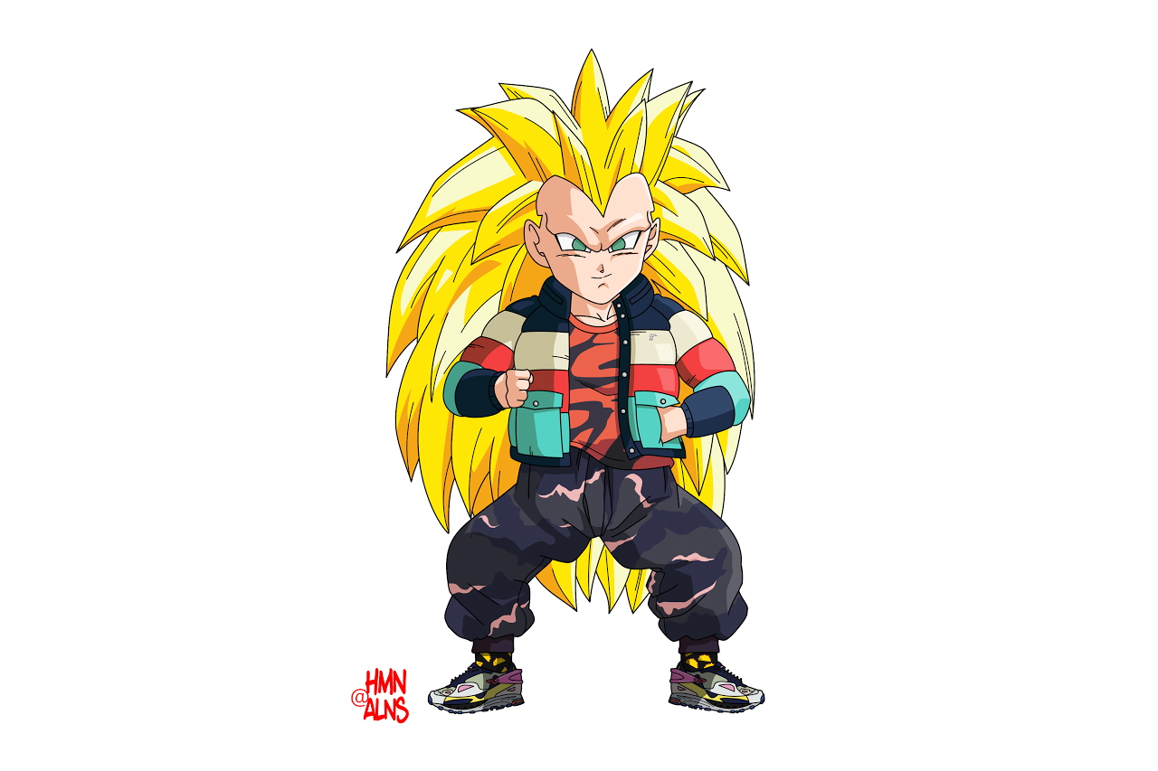 Fantastic Wallpaper Naruto Hypebeast - dragon-ball-z-x-hmn-alns-fusion-2  HD_563839.jpg?w\u003d1410
