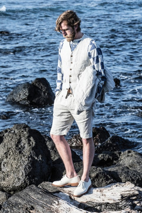 Image of EASTLOGUE 2014 Spring/Summer Lookbook