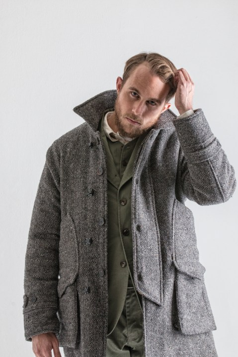 Image of EASTLOGUE 2014 Fall/Winter Lookbook