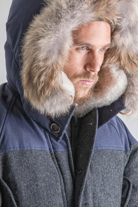 Image of EASTLOGUE 2014 Fall/Winter Lookbook